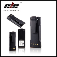 Eleoption 7.4V 1200mAh NiCd Battery Pack for Motorola NTN7143 GP900 JT1000 MT2000 PTX1200