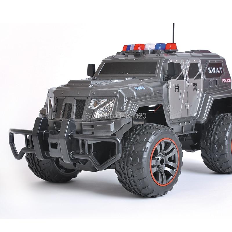 buy ultra large 1 10 drift swat remote control off road vehicles super big rc. Black Bedroom Furniture Sets. Home Design Ideas