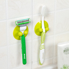 Strong Transparent Suction Cup Sucker Wall Hooks Hange Multifunction Mount Vacuum Hanger Bathroom Accessories