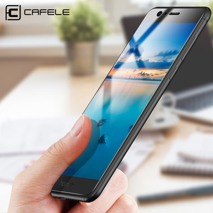 Image 3 - CAFELEสำหรับHuawei P40 P30 P20 Pro Honor 9 10 20 V30 Pro HD Clear Ultra Thin Temperedแก้วป้องกัน