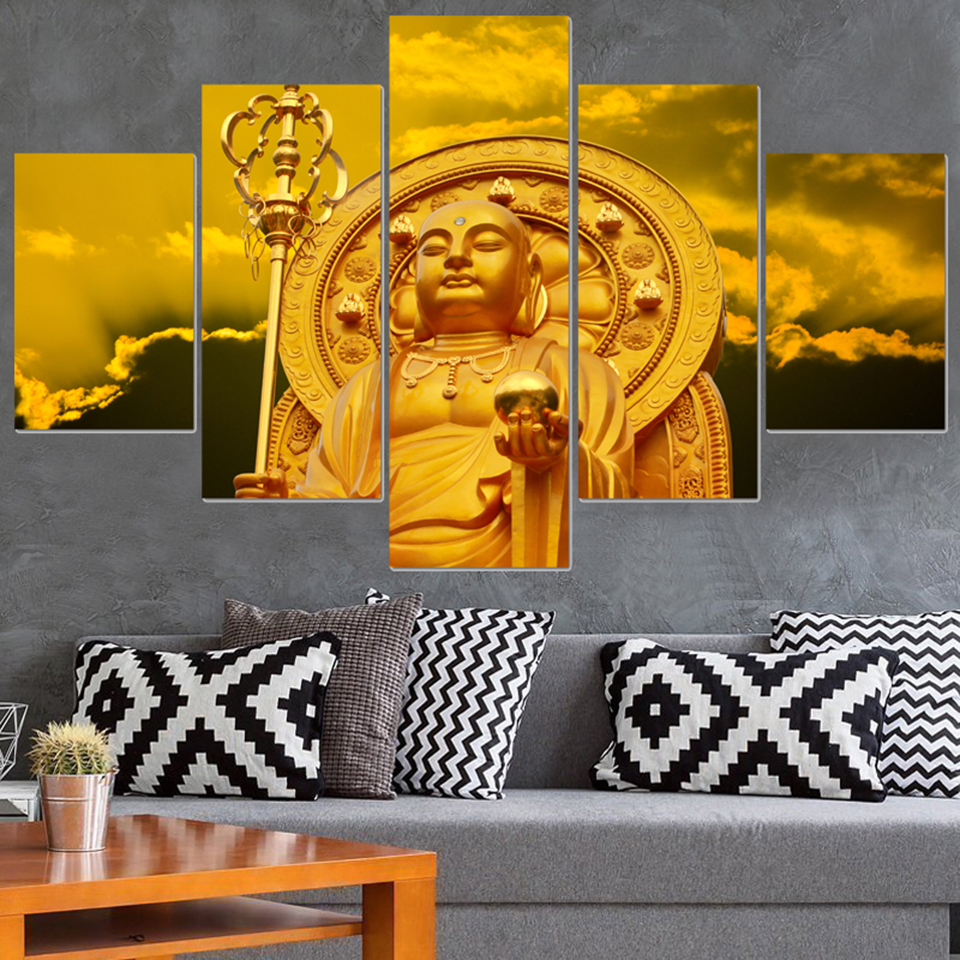 Stunning Budda Wall Art Images - The Wall Art Decorations ...