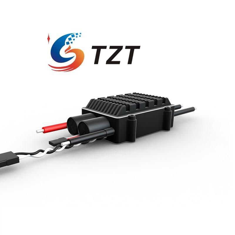T-Moteur FLAMME 60A ESC Électronique Speed Controller 6-12 S pour RC Modèle FPV Quadscopter