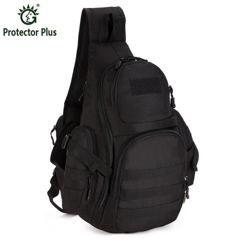 цены Men Chest Bag Tactics Nylon Chest Pack Big Crossbody Sling Travel Men Shoulder Messenger Bags Outdoors Back pack Rucksacks Bag