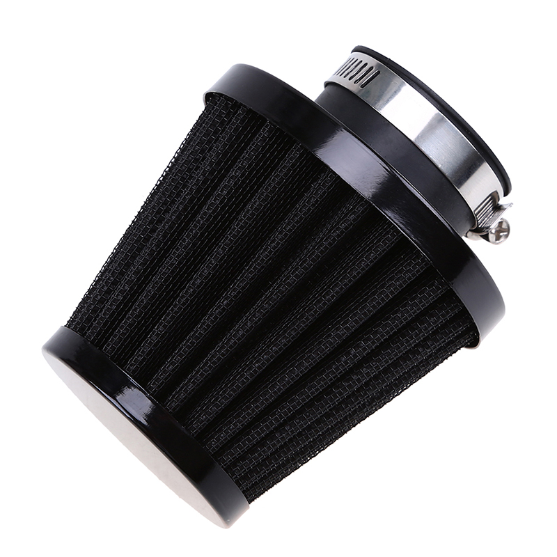 how to clean motorbike air filter