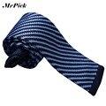 ( 16 цветов ) мужчины цветочный лоскутная лишенный трикотажные галстуки 2015 красочные новый бренд мода шея связь J1297