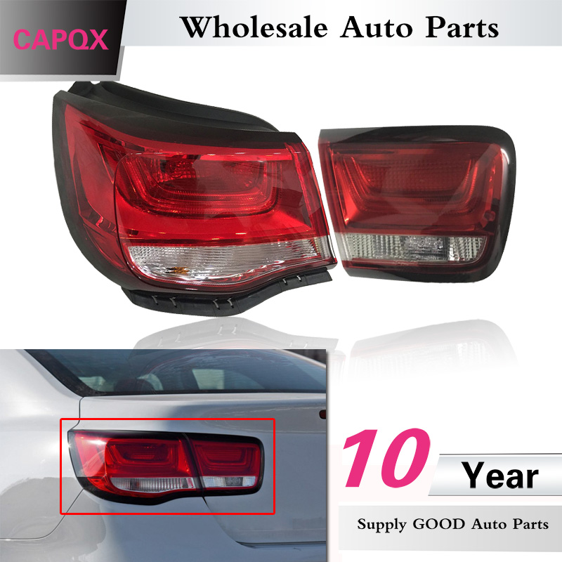 CAPQX Original Rear Tail Lamp Light Brake Light For