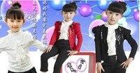 2013 New Korea Style Autumn Girl S Long Sleeve Prep School Blazer Suit Three Set Clothing