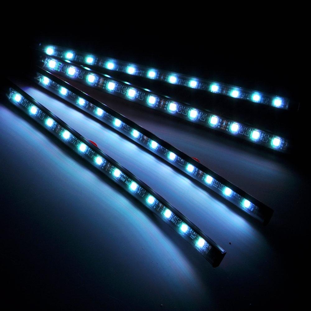 Атмосфера світлодіодної смуги - Автомобільні фари - фото 5