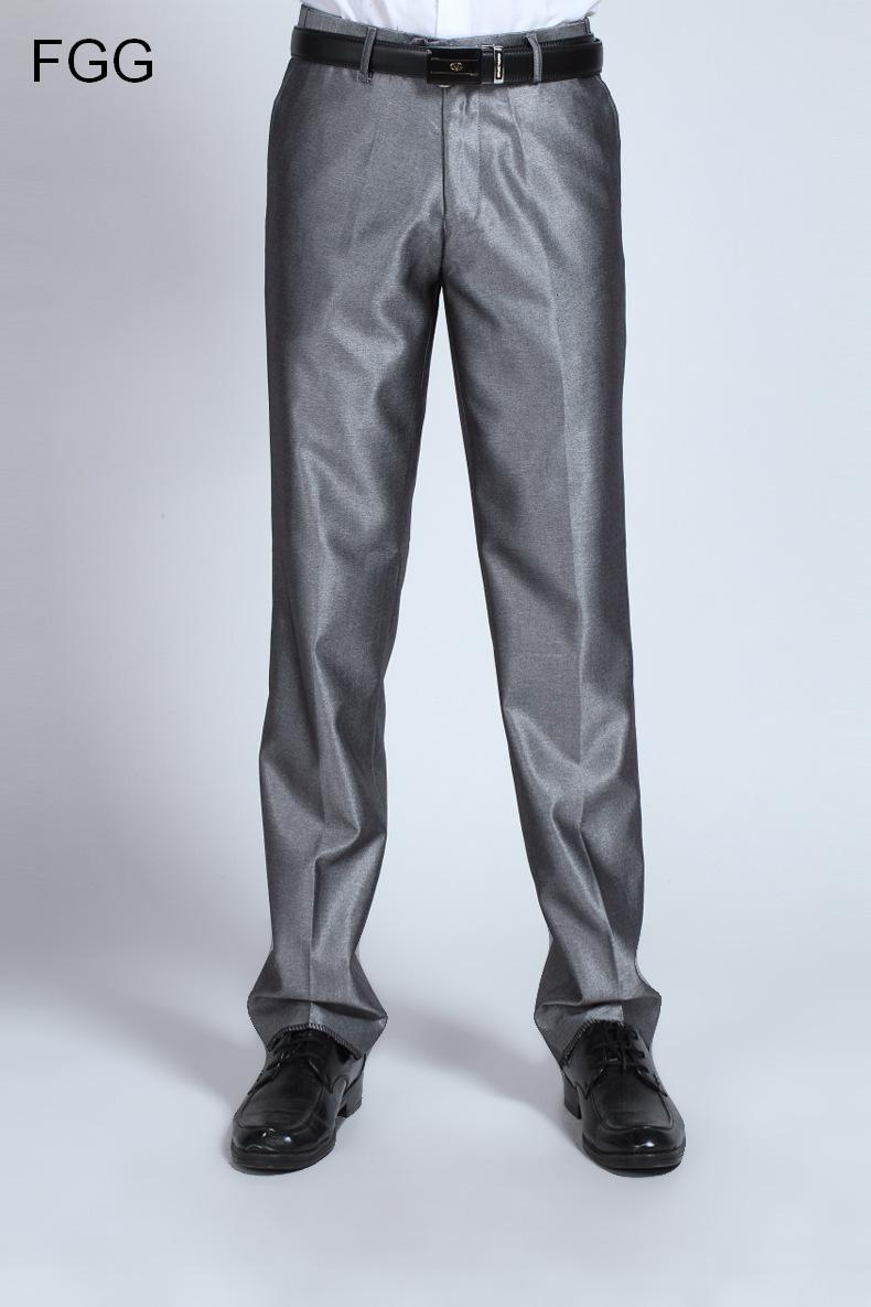 Popular Silver Suit Pants-Buy Cheap Silver Suit Pants lots from ...