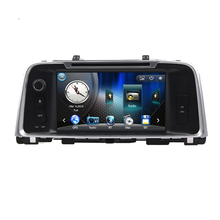 Free Shipping 8″ 2 DIN Car DVD GPS Navigation Radio Stereo for Kia K5 Optima 2015 2016 with SWC BT USB Free Russia map Ipod RDS