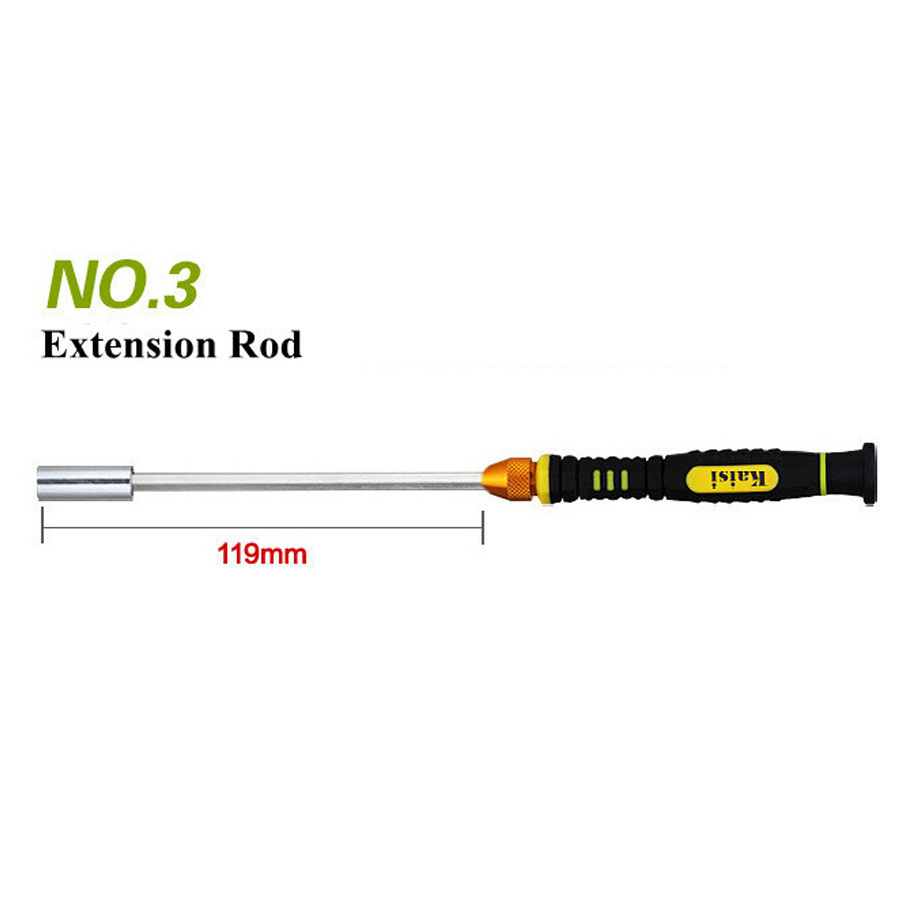 Precision 51in1 Screwdriver Set