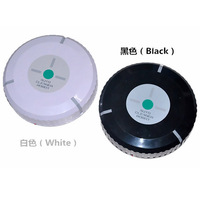 NEW Random Color Black White Vacuum Cleaner Mini Auto Japan Robot Cleaner Sweept Microfiber Smart Robotic