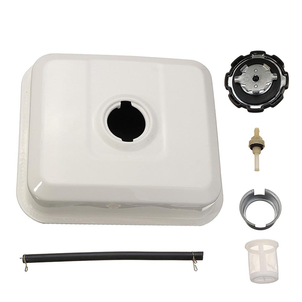 Газовый топливный бак, фотофильтр для Honda GX120 GX140 GX160 GX200, прочный и долговечный для использования. Оптовая продажа