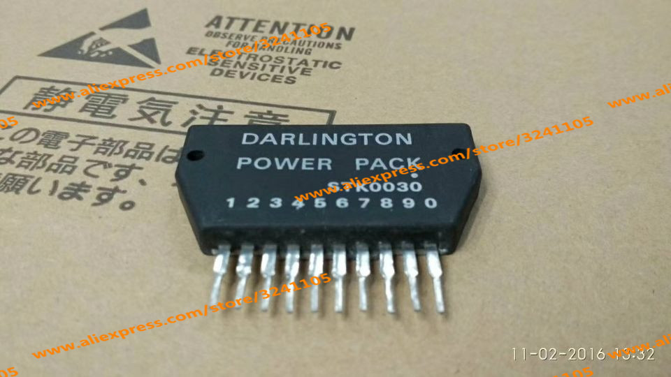 Free shipping NEW STK0030  MODULE