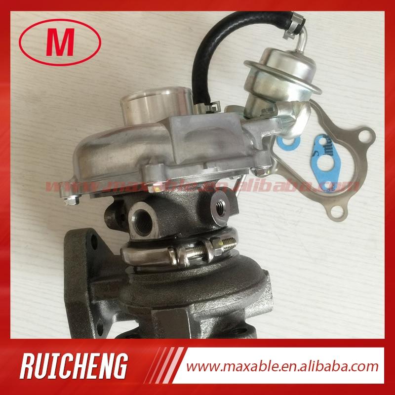 RHF4 vt10 1515a029 vb420088 Turbo Турбокомпрессоры для w200, L200 грузовик 2006-4d5c