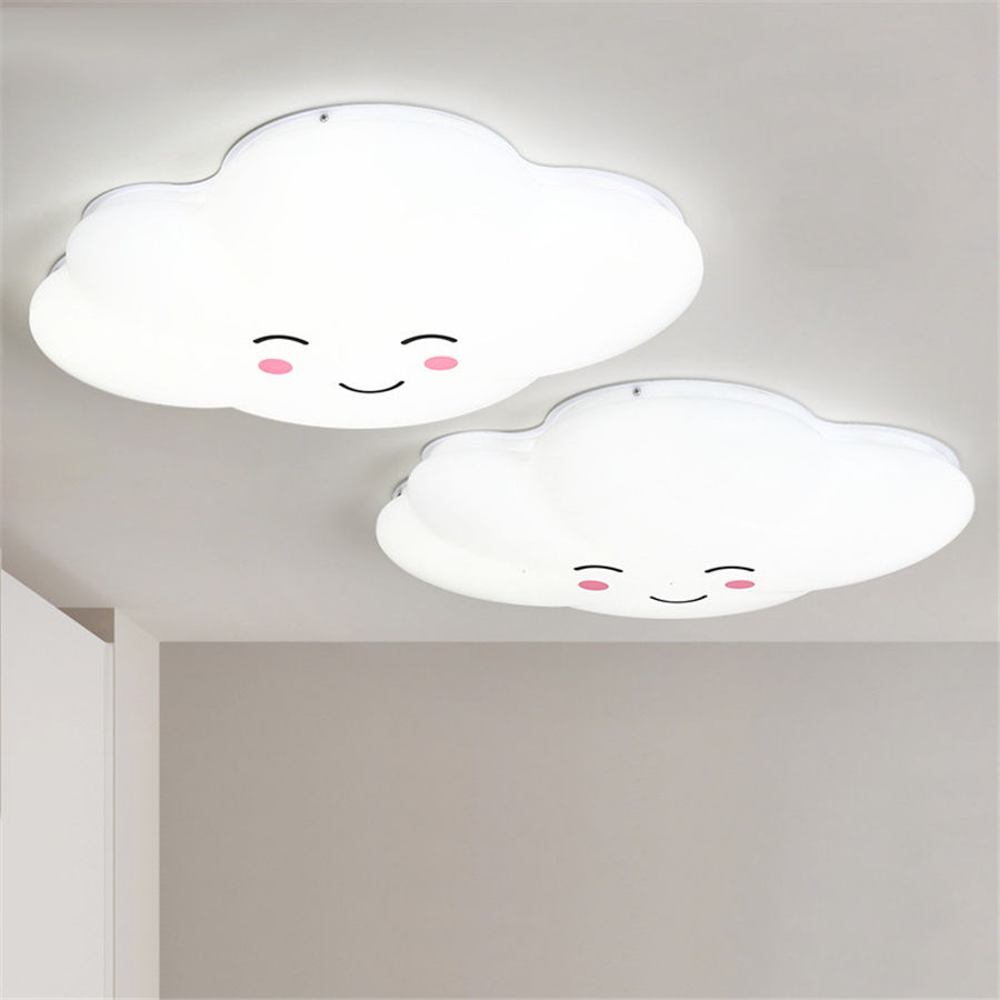 Lights & Lighting Collection Here Creative Childrens Room Lamp Bedroom Lamp Cartoon Airplane Baby Boy Kindergarten Room Ceiling Lighting Eye Latest Technology
