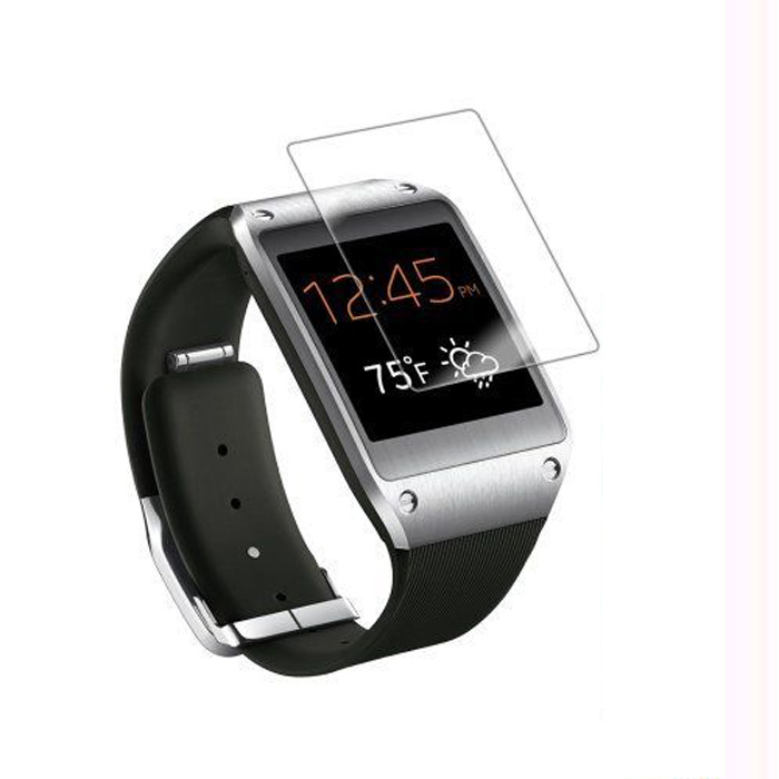 5x CLEAR Screen Protector Guard Cover Film for Samsung Galaxy Gear V700 MA31