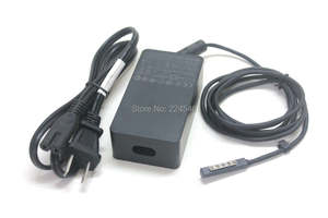 USED Original AC Adapter Charger Model 1536 For Microsoft Surface 2 RT Surface Pro 1 2