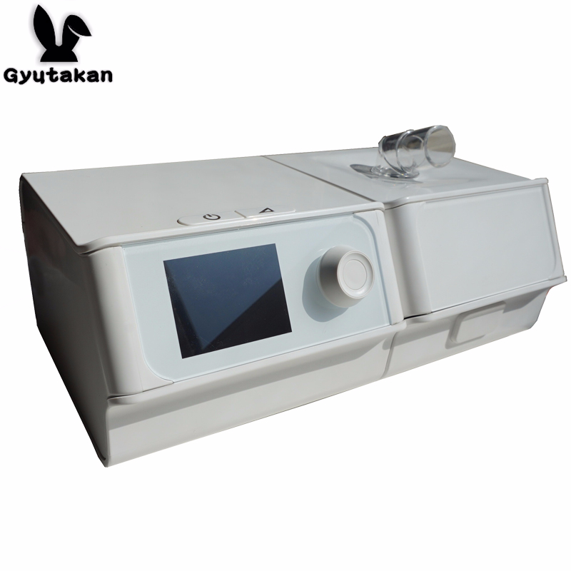 CPAP Machine  for Sleep Apnea OSA  With  CPAP Mask