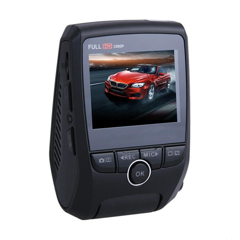 Mini Car DVR Dashboard Camera Video Recorder Dashcam WDR Full HD 1080P 2.4LCD 170 Degree G-sensor Carcam Dash Cam 1080p full hd car dvr lcd hdmi camera video recorder dash cam g sensor