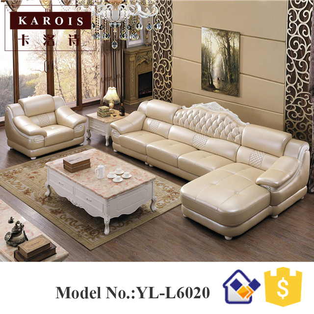 Factory Luxury Sofa Furniture Malaysia Mid Century Living Room Chesterfield Set