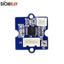 Resposta galvânica Da Pele Sensor (GSR-Transpiração) conjunto de sensores de corrente mensurável resistência da pele sensor de condutividade