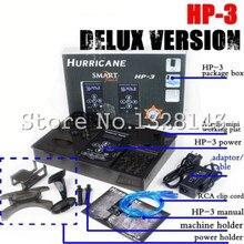 Оптовая Ураган Питания PH-3 Новейший Цифровой Татуировки Питания Clipcord Комплект бесплатная доставка(China (Mainland))