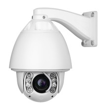 цена на IMPORX 1080P Auto Tracking PTZ IP Camera 20X ZOOM IR P2P Security Camera Onvif Outdoor Waterproof WiFi CCTV Camera With Wiper