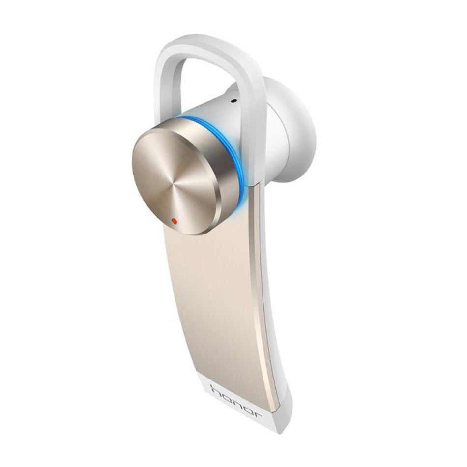 Huawei Honor AM07 słuchawki gwizdek kształt Bluetooth 4.1 bezprzewodowy zestaw słuchawkowy muzyczny stereo głośnomówiący słuchawki dla Huawei Mate 9 P10