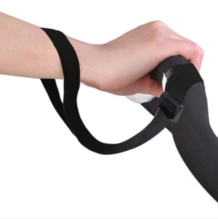 Baby Safety Protection Stroller Anti Slip Strap For Mom Safety Strap Lock Baby Stroller Seat Belt Pram Pushchair Accessories