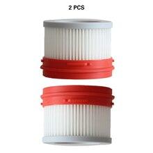 2 Фильтр для Xiaomi Dreame V9 бытового беспроводной портативный вакуумный запасных Запчасти