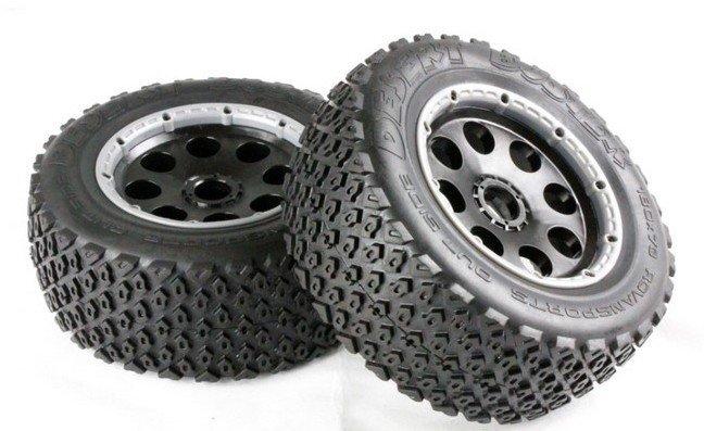 baja 5T rea wheel set (only rear) rear wheel hub for mazda 3 bk 2003 2008 bbm2 26 15xa bbm2 26 15xb bp4k 26 15xa bp4k 26 15xb bp4k 26 15xc bp4k 26 15xd