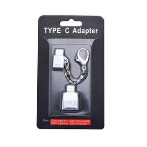 Image 4 - New Micro type C Zinc Alloy Transfer Joint USB Master Transfer USB3.1 Bus Transfer Joint Set