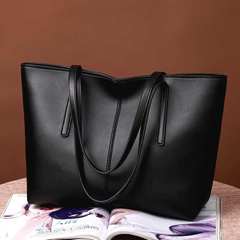 Echtes Leder Handtasche Marke Luxus Frauen Handtaschen Damen Tasche Totes Vintage Große Kapazität Büro Schulter Taschen Weibliche neue C826