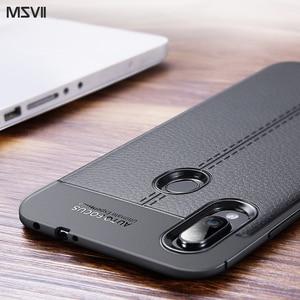 Msvii Case for Redmi Note 7 Ca