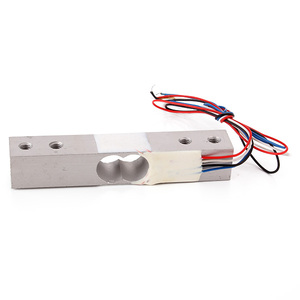 YZC-131 5 кг 4 отверстия Мини датчик для электронных весов датчик нагрузки от 5 до 10 в