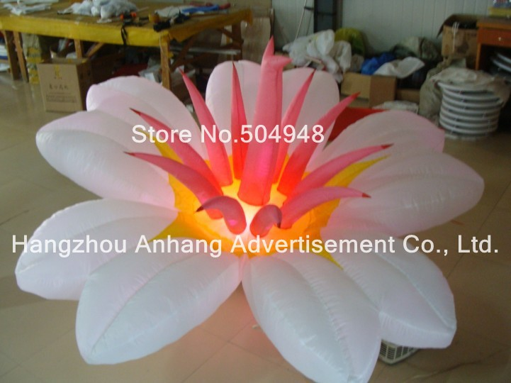 цены Event Decoration Inflatable Stand Flower
