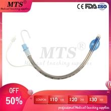 10pcs lot medical disposable cuff endotracheal intubation