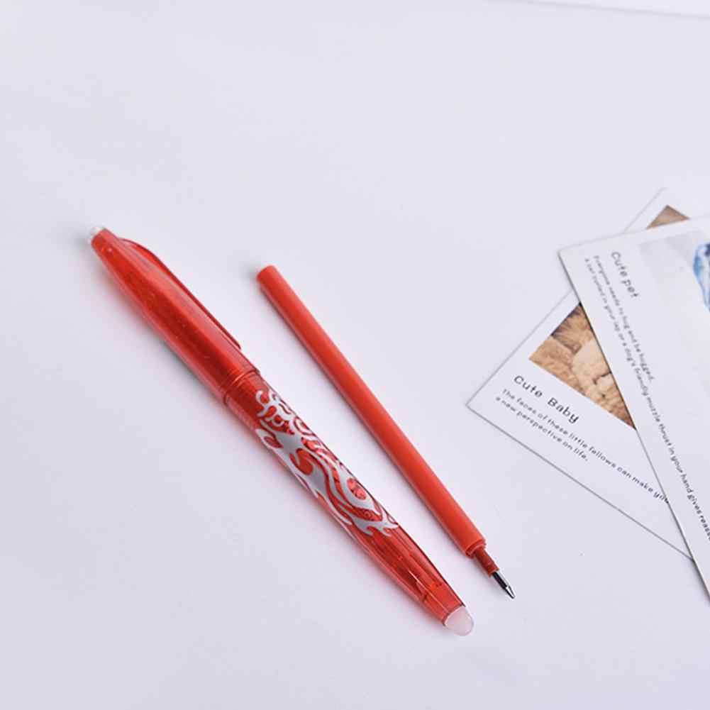 Erasable ปากกา Rollerball เข็ม Baile erasable ปากกา 0.5 มม.BL-FRP5 ญี่ปุ่นสีฟ้า/สีดำ/สีฟ้า/สีแดงสำหรับเลือก r20
