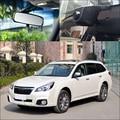 For Subaru Outback 2014 APP Control Car Wifi DVR Auto Driving Video Recorder hidden installation Dash Cam Car Black Box