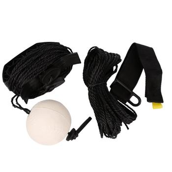 1 set  Nylon PVC Baseball Softball Trainer Set Kit for Sport Training Program Swing Dynamics Baseball Outdoor Sport Accessories