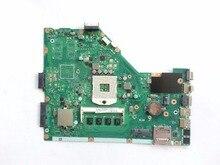 Hotechon подлинный новый 60-N0OMB1100-D03 UMA 4 Гб HM76 основная плата Материнская плата 90R-N0OMB1100U для ASUS X55C
