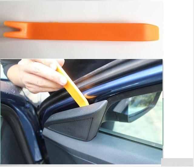 12pcs/set Car Door Panel Audio Dismantle Remove Car tools for ...