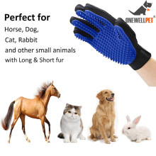 Pet Supplies Pet Dogs And Cats Clean Tools Pet Gloves Cat Gloves Massage