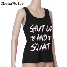 ChenaWolry Women Workout Tank Top T shirt Clothes Fitness Lift 1PC Hot Sales Attractive Luxury New
