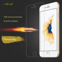 For apple 6 6s plus mobile phone film ABAG for iphone6 full