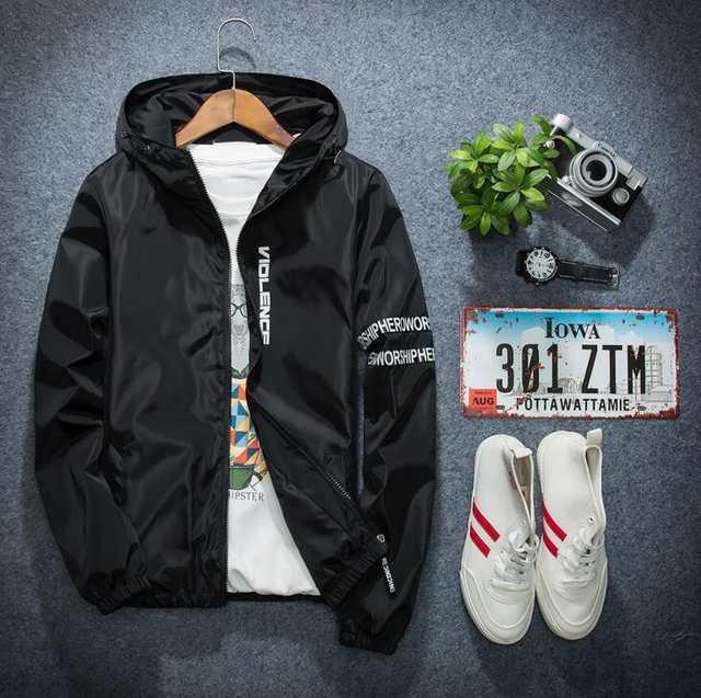 56a04f6daf60b placeholder 4XL yizlo jacket zoeva anorak north jackets y-3 softshell  bomber jacket men women windbreaker