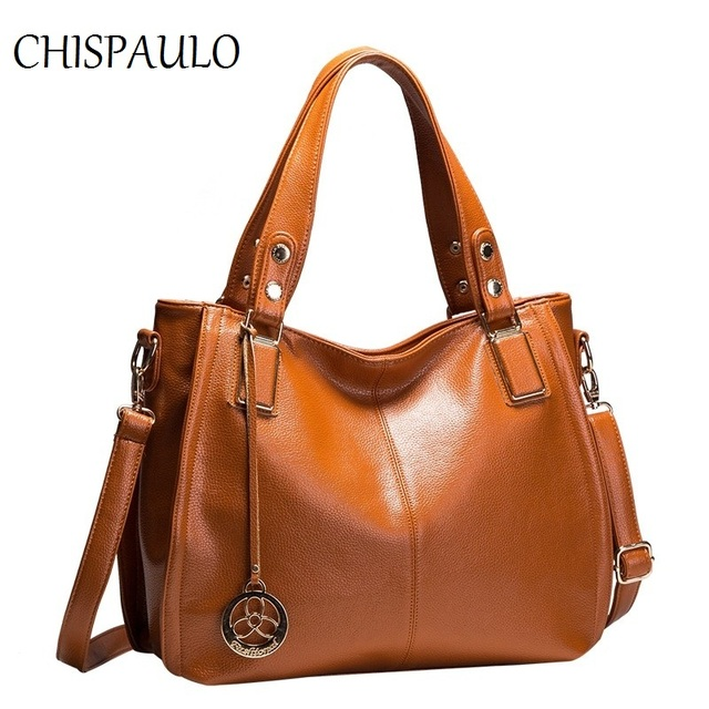 buy chispaulo woman bags 2017 luxury brand women bags designer leather womens. Black Bedroom Furniture Sets. Home Design Ideas