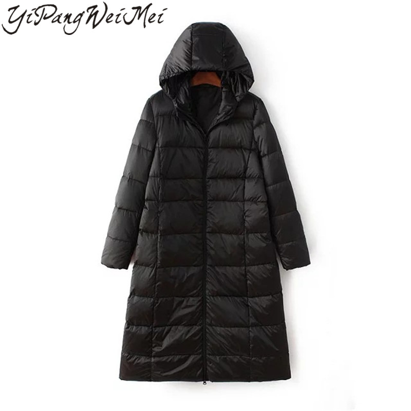 Compare Prices on Full Length Goose Down Coat- Online Shopping/Buy ...