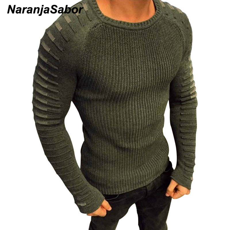NaranjaSabor 2020 New Men's Hoodies Autumn Sportswear Long Sleeve Casual Shirt Mens Brand Clothing Male Sweatshirt 3XL N539